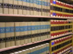 Highlight for Album: Haynes and Boone Law Library